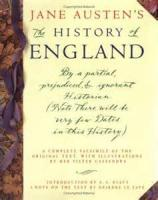 The History Of England - Content
