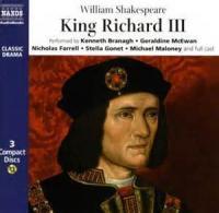 King Richard Iii - ACT II - SCENE II