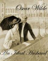 An Ideal Husband - THE PERSONS OF THE PLAY