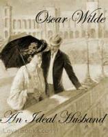 An Ideal Husband - ACT I