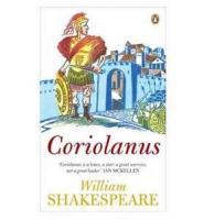Coriolanus - ACT I - SCENE III