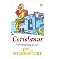 Coriolanus - ACT I - SCENE I
