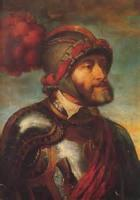Pizarro And The Inca's Golden Ransom