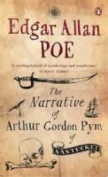 Narrative Of A. Gordon Pym - Chapter 21