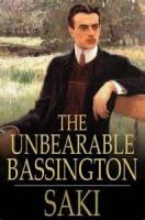 The Unbearable Bassington - Chapter I