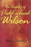 The Tragedy Of Pudd'nhead Wilson - Chapter 13. Tom Stares At Ruin
