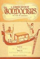 The Gondoliers; Or, The King Of Barataria - Dramatis Personae