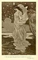 Ayesha - Chapter XIII - BENEATH THE SHADOWING WINGS