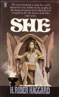 She - Chapter II - THE YEARS ROLL