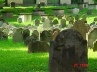 In A Burying Ground