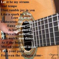 Wood Song