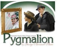 Pygmalion - ACT I
