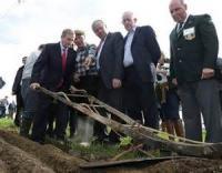 As I Watch The Ploughman Ploughing