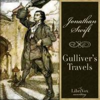 Gulliver's Travels - PART I - A VOYAGE TO LILLIPUT - Chapter I