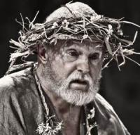 King Lear - ACT I - SCENE I
