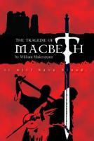 Macbeth - ACT V - SCENE V