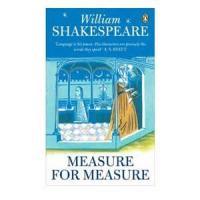 Measure For Measure - ACT I - SCENE I