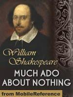 Much Ado About Nothing - Dramatis Personae