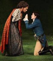 Twelfth Night - ACT II - SCENE I