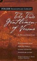 Two Gentlemen Of Verona - ACT II - SCENE I