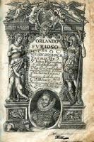 Ariosto. Orlando Furioso, Canto X, 91-99 (translation)