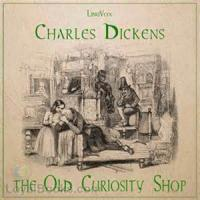 The Old Curiosity Shop - Chapter 8