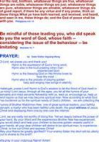 Hymn To Spiritual Desire
