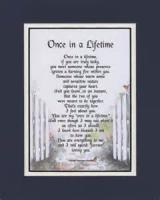 A Lifetime