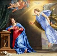 Christus: A Mystery - Introitus