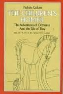 The Fifth Book Of Homer's Odyssey