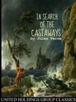 In Search Of The Castaways - Book II - Australia - Chapter V - THE STORM ON THE INDIAN OCEAN