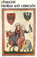 Troilus And Cressida - BOOK 1