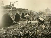 The Johnstown Disaster, 1889