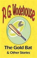 The Gold Bat - Chapter II - THE GOLD BAT