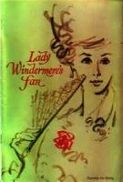 Lady Windermere's Fan - THE PERSONS OF THE PLAY