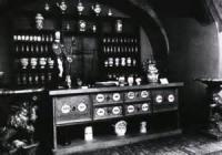 O. Henry--apothecary