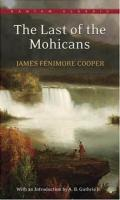 The Last Of The Mohicans - Introduction