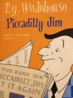 Piccadilly Jim - Chapter I - A RED-HAIRED GIRL