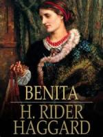 Benita - Chapter XII - THE BEGINNING OF THE SEARCH