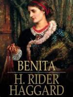 Benita - Chapter V - JACOB MEYER
