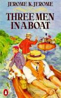 Three Men In A Boat - Chapter 1
