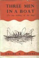 Three Men In A Boat - Chapter 2