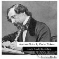 American Notes - Chapter XIV - RETURN TO CINCINNATI. A STAGE-COACH RIDE FROM THAT CITY TO COLUMBUS, AND THENCE TO SANDUSKY. SO, BY LAKE ERIE, TO THE FALLS OF NIAGARA