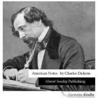 American Notes - Chapter XI - FROM PITTSBURG TO CINCINNATI IN A WESTERN STEAMBOAT. CINCINNATI