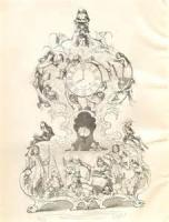 Master Humphrey's Clock - Chapter IV - THE CLOCK