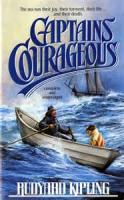 Captains Courageous - Chapter I