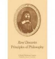 The Principles Of Philosophy - From the Publisher's Preface