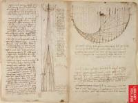 The Notebooks Of Leonardo Da Vinci - Volume II - SECTION XVII. TOPOGRAPHICAL NOTES
