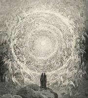 The Vision Of Purgatory - CANTO XXXI