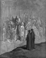The Vision Of Purgatory - CANTO XXIX